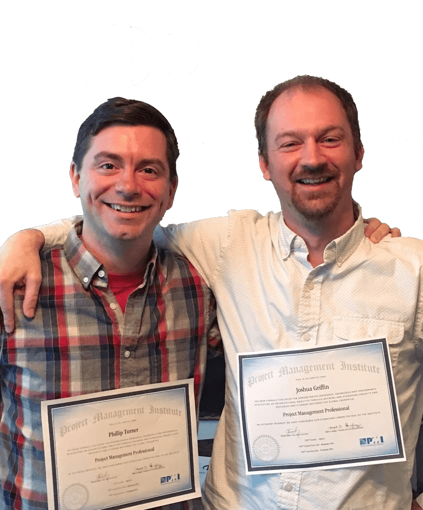 Creative Boro Owners and Founders