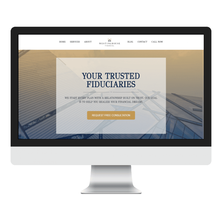 westinghouse financial