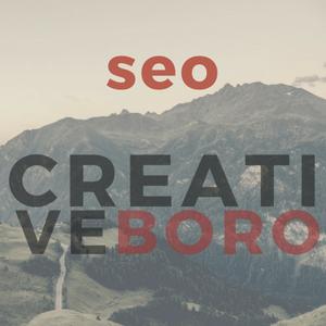 SEO | CREATIVE BORO | Murfreesboro | Franklin | Nashville