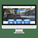 Downtown Murfreesboro Business Association Website Design