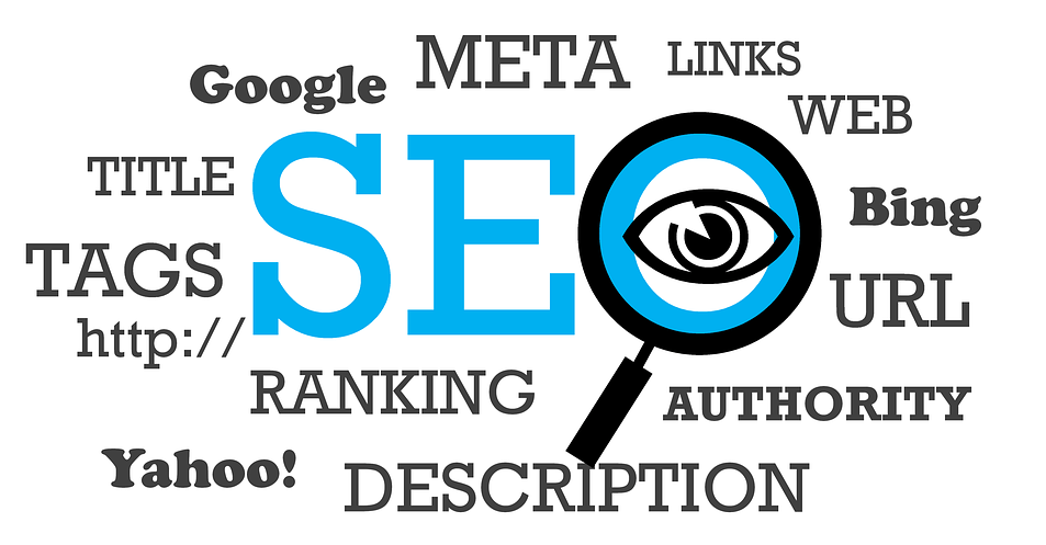 SEO Ranking Authority