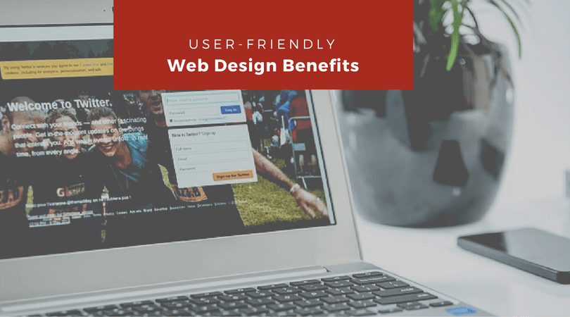 User-Friendly Web Design Murfreesboro, TN