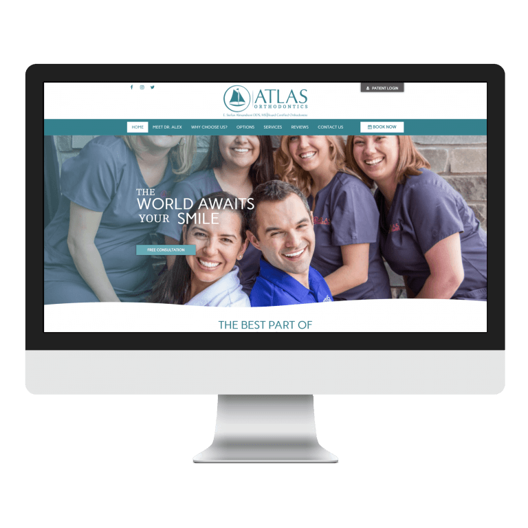 atlas orthodontics mufreesboro