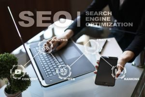SEO Trends to Follow When Building a Business from Scratch