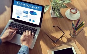 Press Release Creation and Its Connection to Your Website Reaching More People